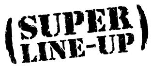 Super Line-Up