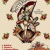 Rotterdam Tattoo Convention 2014