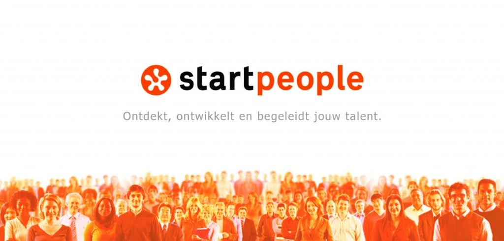 Start People 2013 - Super Line-Up