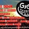 Gigs Festival DeLuxe