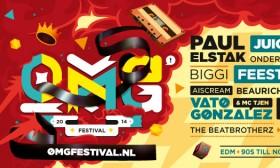 OMG Festival 2014
