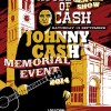 Johnny Cash Memorial Event 2014