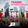 "Extrema Outdoor genomineerd voor ""Best Medium-Sized Festival"""