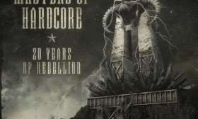 Masters of Hardcore, 20 years of rebellion