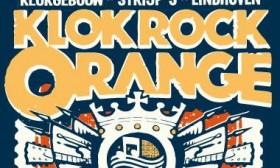 Klok Rock Orange 2015