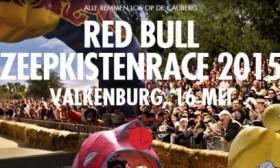 Red Bull Zeepkisten Race 2015