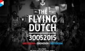 The Flying Dutch, Rotterdam