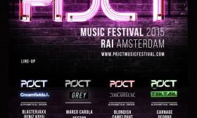 PRJCT Festival