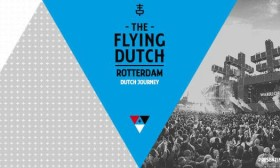 The Flying Dutch Rotterdam