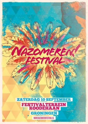 Nazomeren Festival 2016