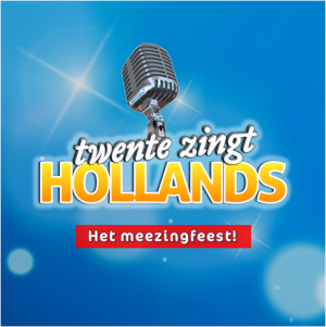 twente zingt hollands