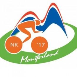NK wielrennen 2017
