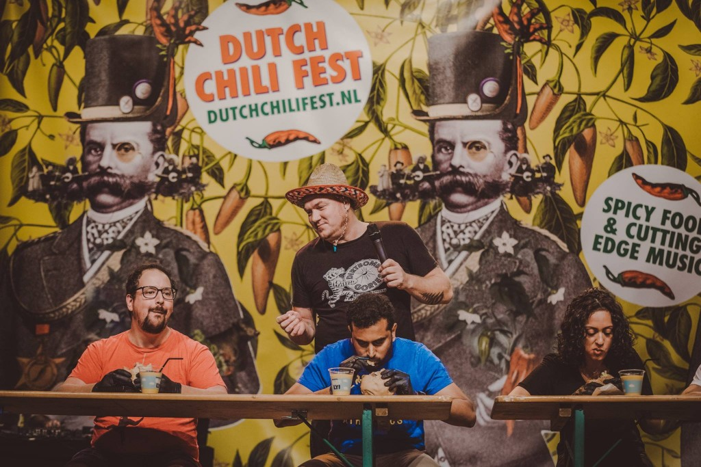 Dutch Chili Fest