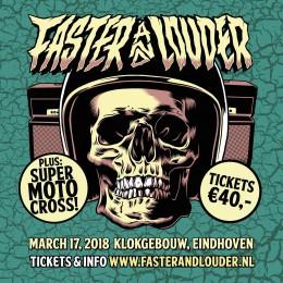 Faster & Louder 2018