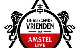 De Vliegende Vrienden van Amstel, Zwolle