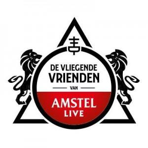 De Vliegende Vrienden van Amstel Live, Zwolle