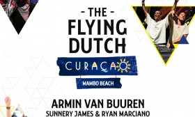 Flying Dutch Curacao 2018