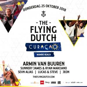 Flying Dutch Curacao